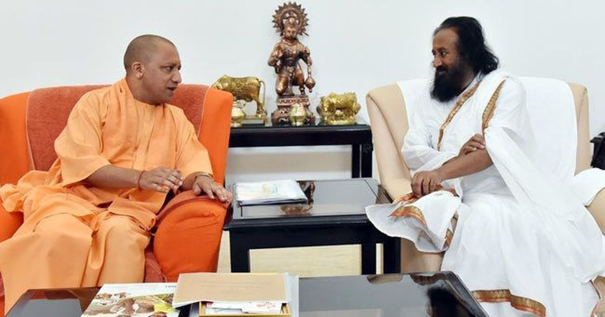 Resolving Ayodhya: Why Sri Sri Ravi Shankar (and Shia Waqf Board) cannot be taken seriously