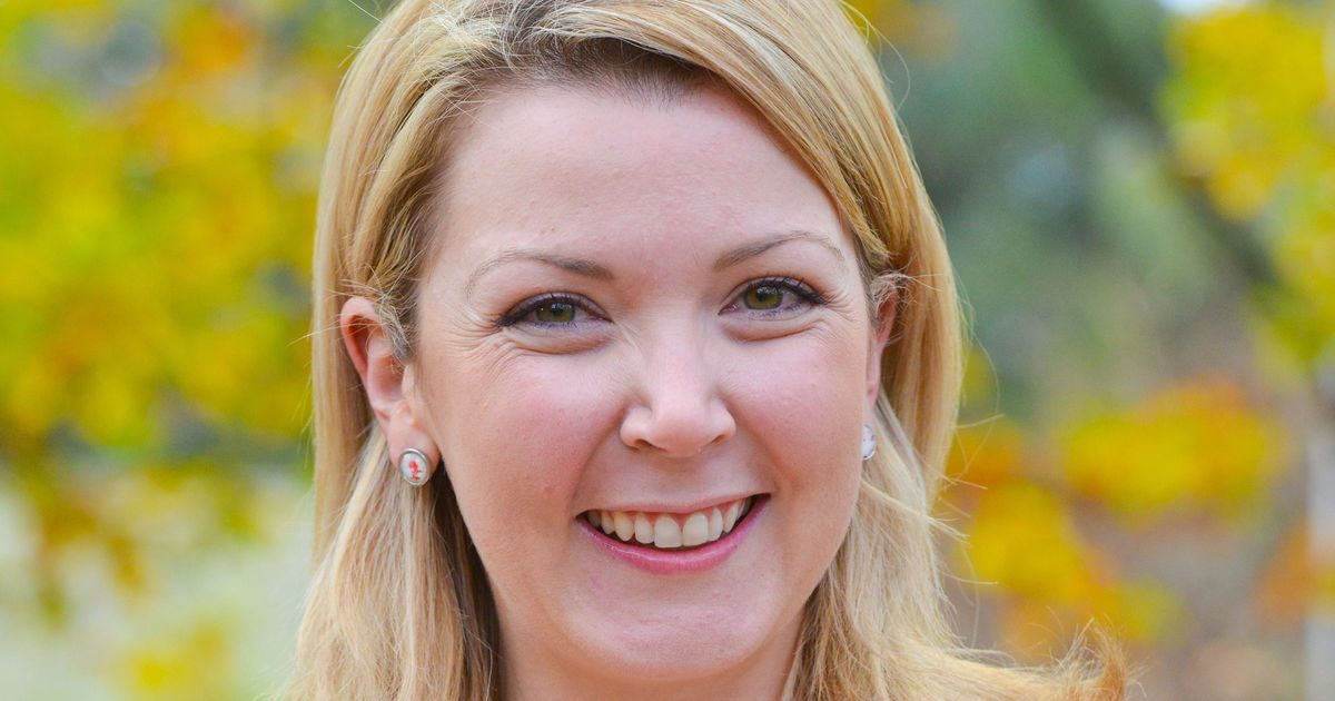 Senator Skye Kakoschke-Moore Reveals She Is A Dual British Citizen