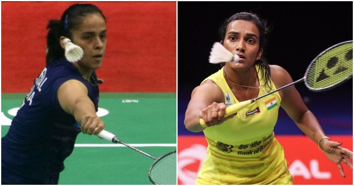 Hong Kong Open: PV Sindhu, Saina Nehwal advance, Parupalli Kashyap bows out