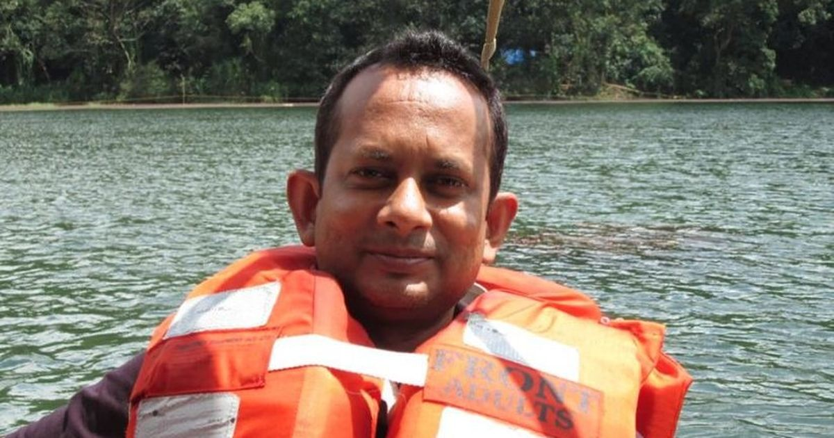 Was Tripura reporter murdered over story accusing paramilitary force officer of corruption?