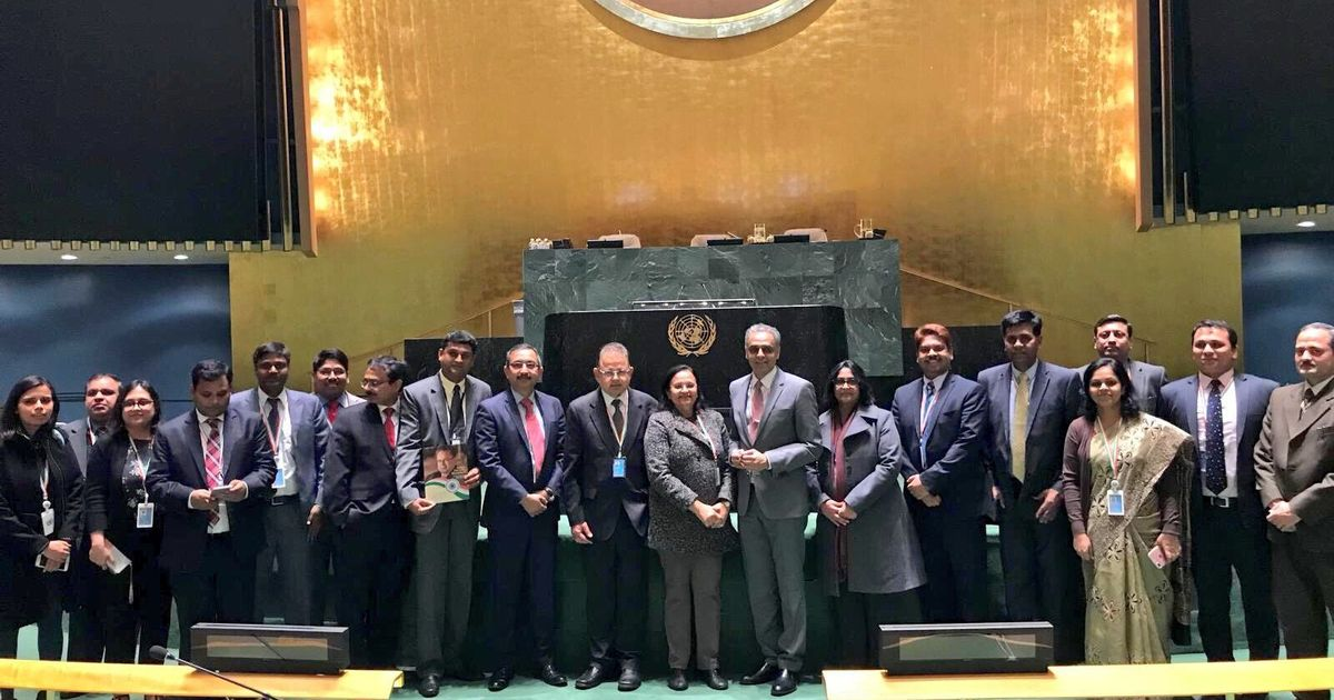 The Daily Fix: ICJ judge win shows what India can achieve with determined – and quiet – diplomacy