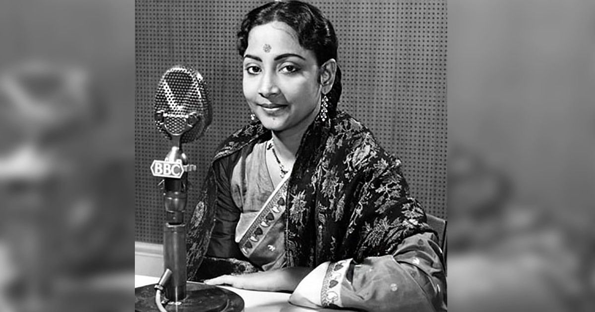 What Geeta Dutt's top 10 tells us about the playback singer
