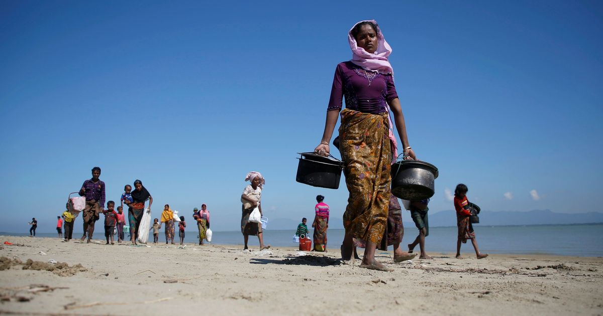 Rohingya Refugees in Bangladesh: Return to start in two months
