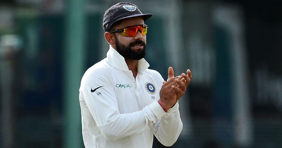 Kohli rested for Sri Lanka T20s, Bumrah in line for Test debut