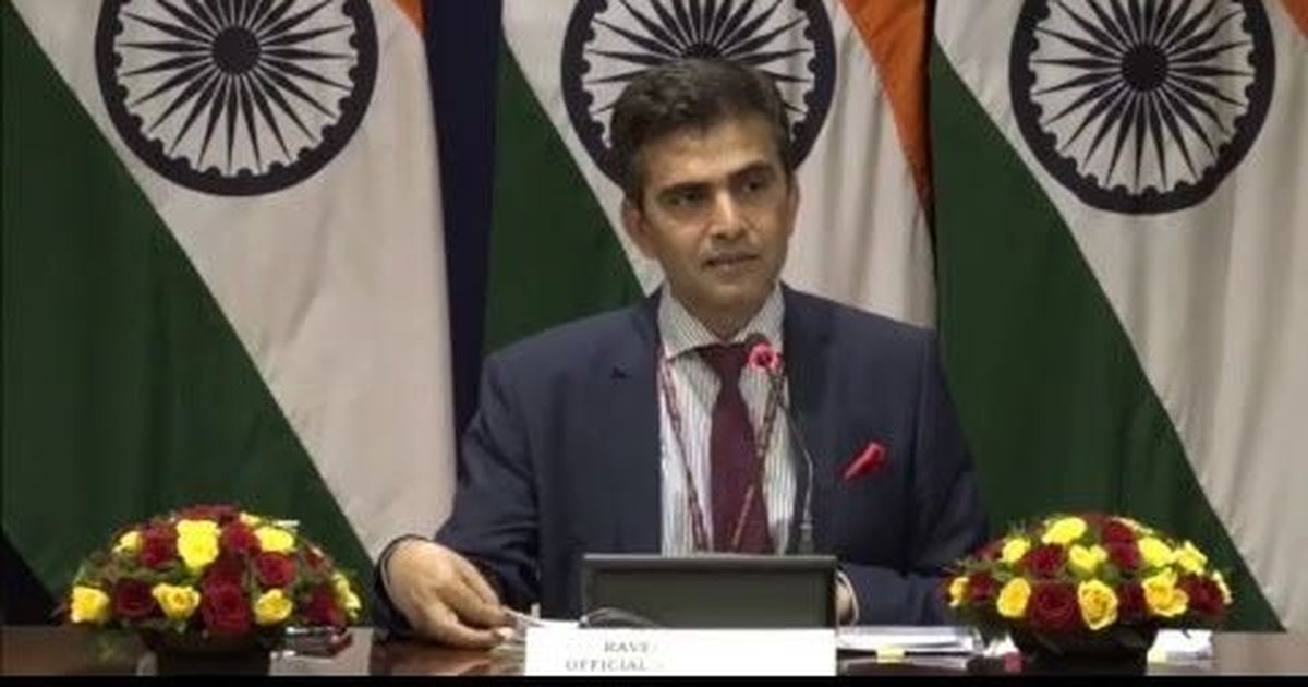 India says its stance on Palestine is independent, after US recognises Jerusalem as Israeli Capital