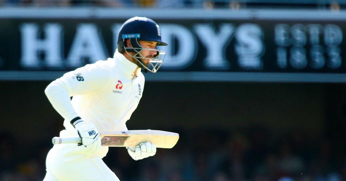 Australia captain says Warner should be OK for Ashes opener