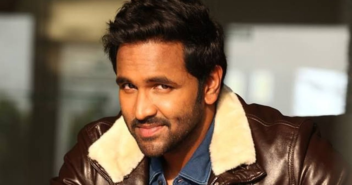 Vishnu Manchu votes for change in Tamil debut 'Kural 388'