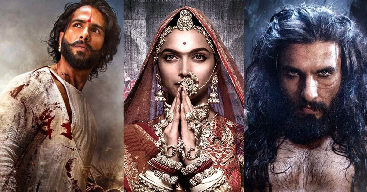 It's official! Padmaavat is ready to relase on January 25th
