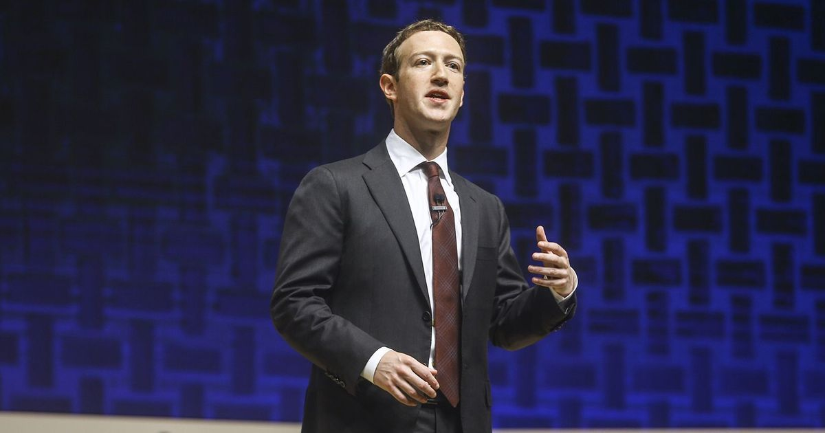 'It was my mistake and I'm sorry,' says Mark Zuckerberg ahead of US congressional hearings