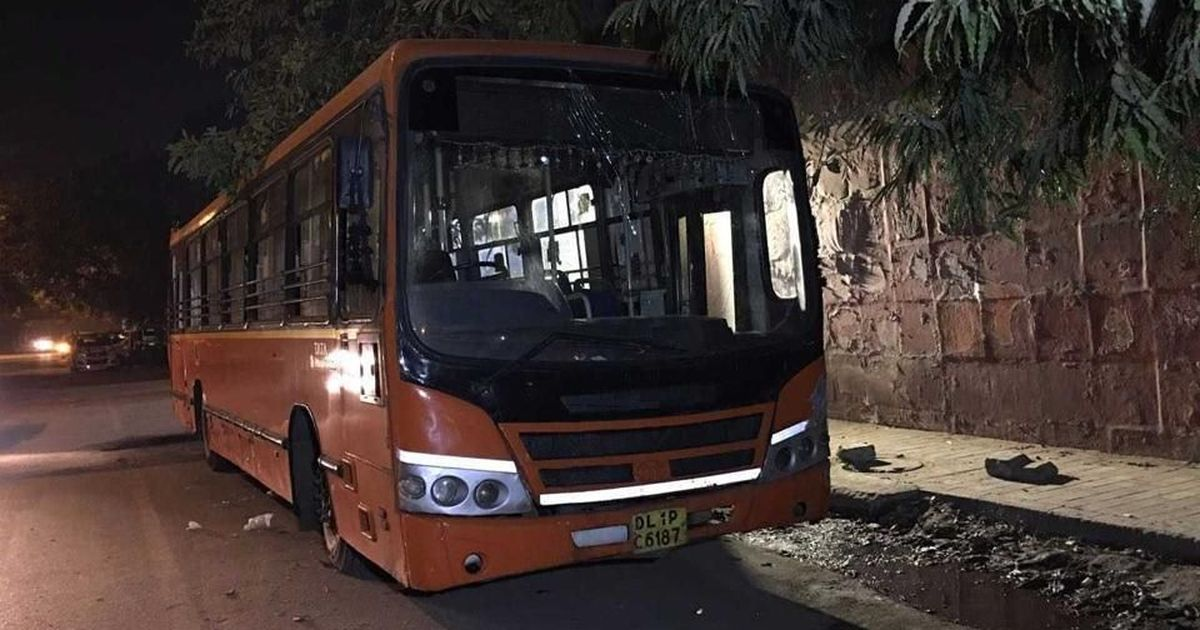 Delhi: Five schoolboys arrested for stabbing 17-year-old to death aboard moving bus