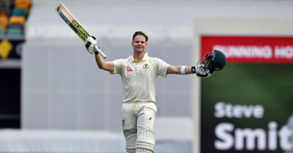 Smith, Perry Top Cricket Awards List