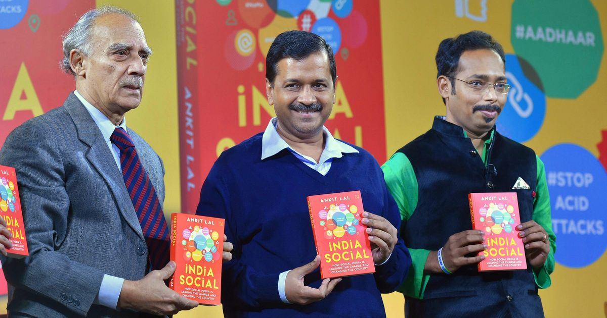 It will be 'Modi versus the people' in the 2019 general election, says Arvind Kejriwal