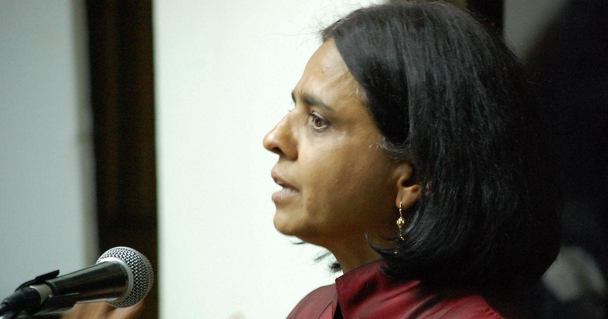 Sunita Narain: Environmentalists raised the alarm against Delhi's air pollution over 20 years ago