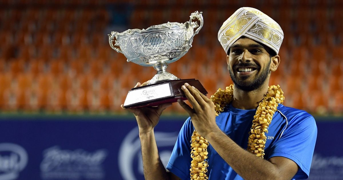 India needs more ATP Challengers like Bengaluru Open so players can improve ranking: Zeeshan Ali