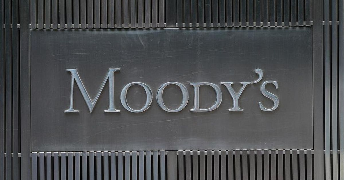 Indian stocks surge on Moody's first upgrade in 14 years
