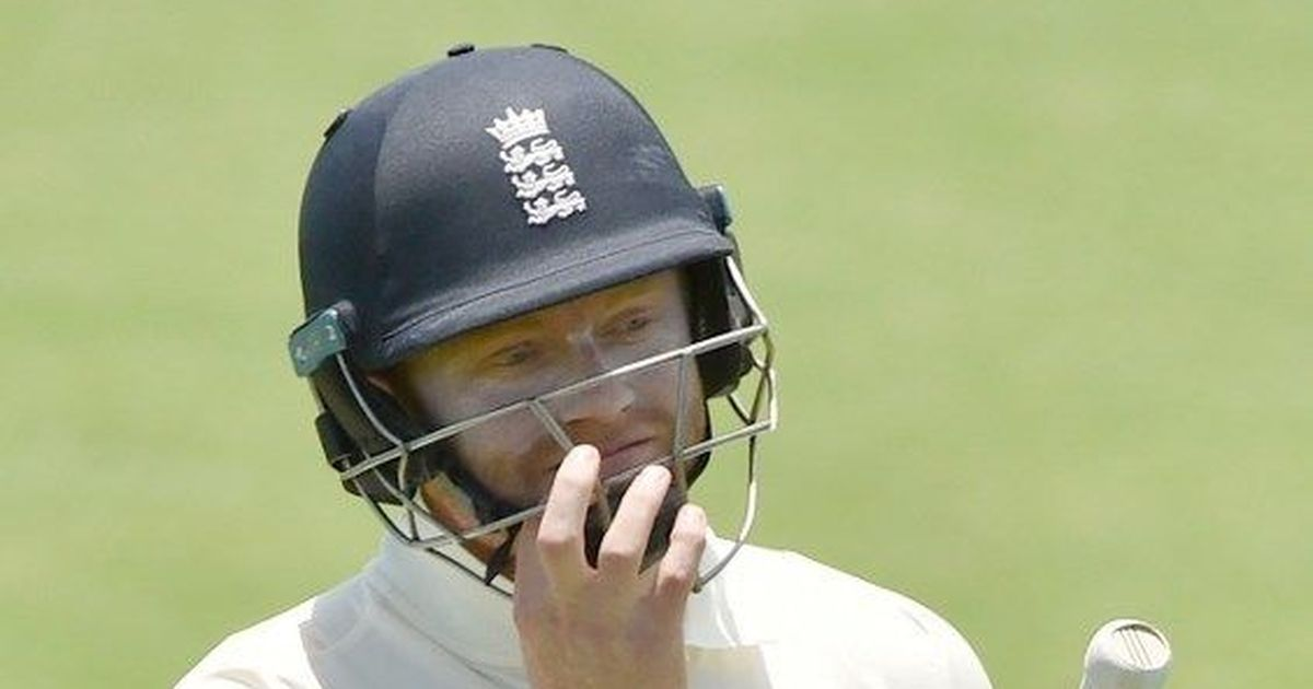 England cricketer Jonny Bairstow questioned over headbutt claim