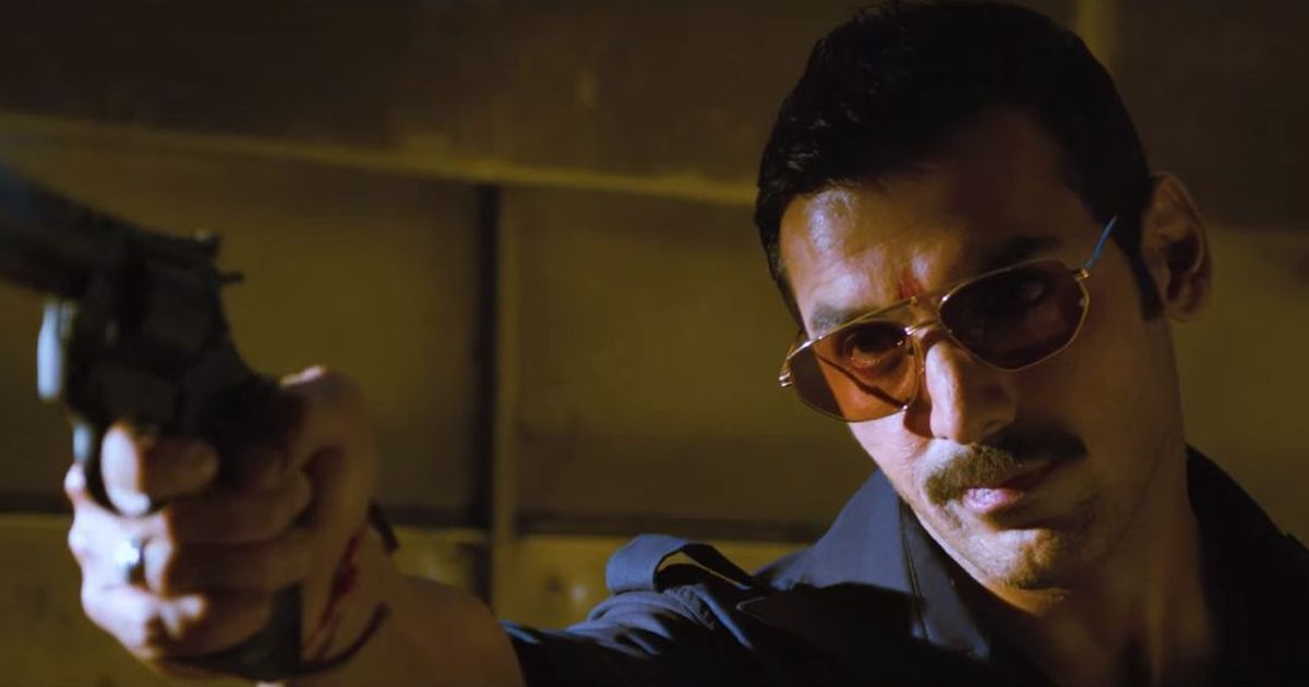 John Abrahan,Manoj Bajpayee to feature in action-thriller soon