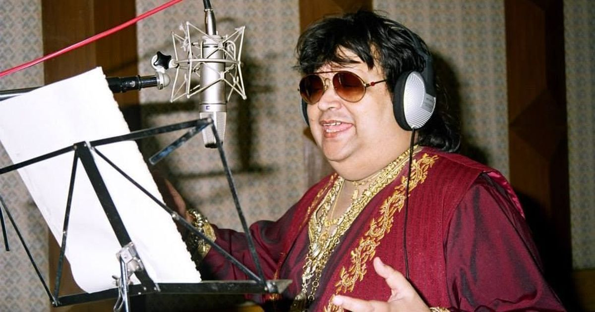 Happy birthday Bappi Lahiri: How the Bollywood composer continues to