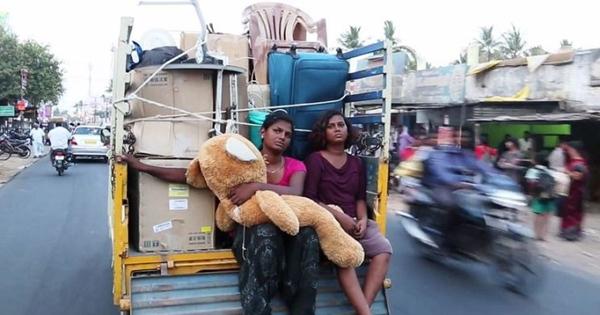 Two transwomen in Chennai go looking for a house to rent. 'Is it Too Much To Ask? is aptly named