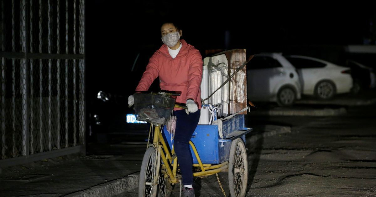 China: Citizens write to government condemning eviction of migrant workers in Beijing