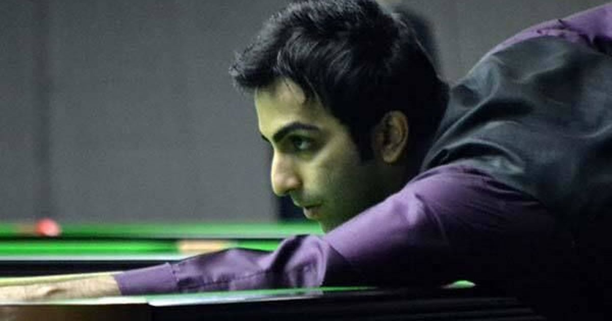 Snooker: Pankaj Advani secures 34th National title after comeback win against Ishpreet Singh
