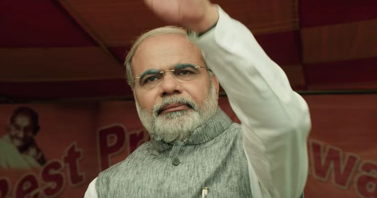 The name is Nagendra: BJP member's fictional film about PM Modi to release just before Gujarat poll