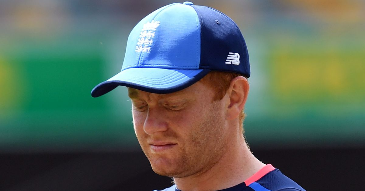 England cricketer Jonny Bairstow won't be disciplined over headbutt
