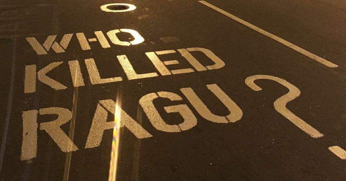 Social media erupts as people take stand, make #WhoKilledRagu go viral