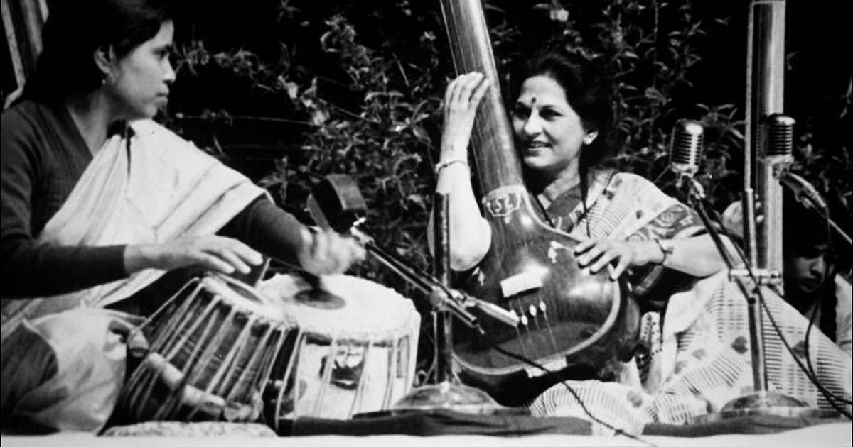 Shanno Khurana is a trailblazing icon of classical music. Why haven't more Indians heard of her?