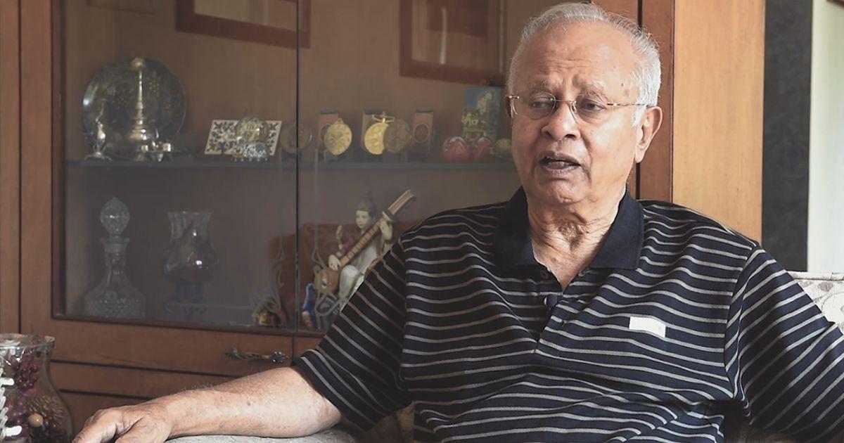 Indian badminton legend Nandu Natekar dies at 88