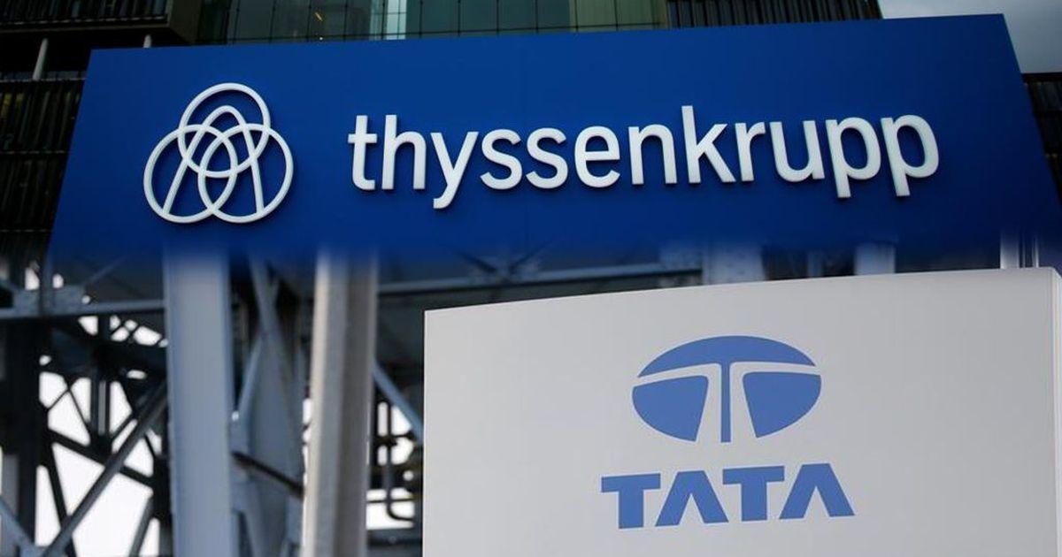 क्यों थ्यिसनक्रुप और टाटा स्टील का यह समझौता ऐतिहासिक है