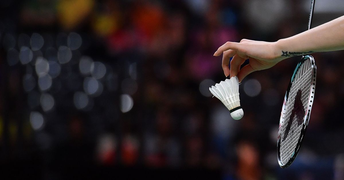 IOA clears Saina's father's CWG accreditation finally