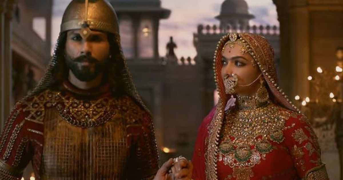 Royals criticise 'Padmavati' go-ahead; Prasoon Joshi warns against 'unnecessary controversy'