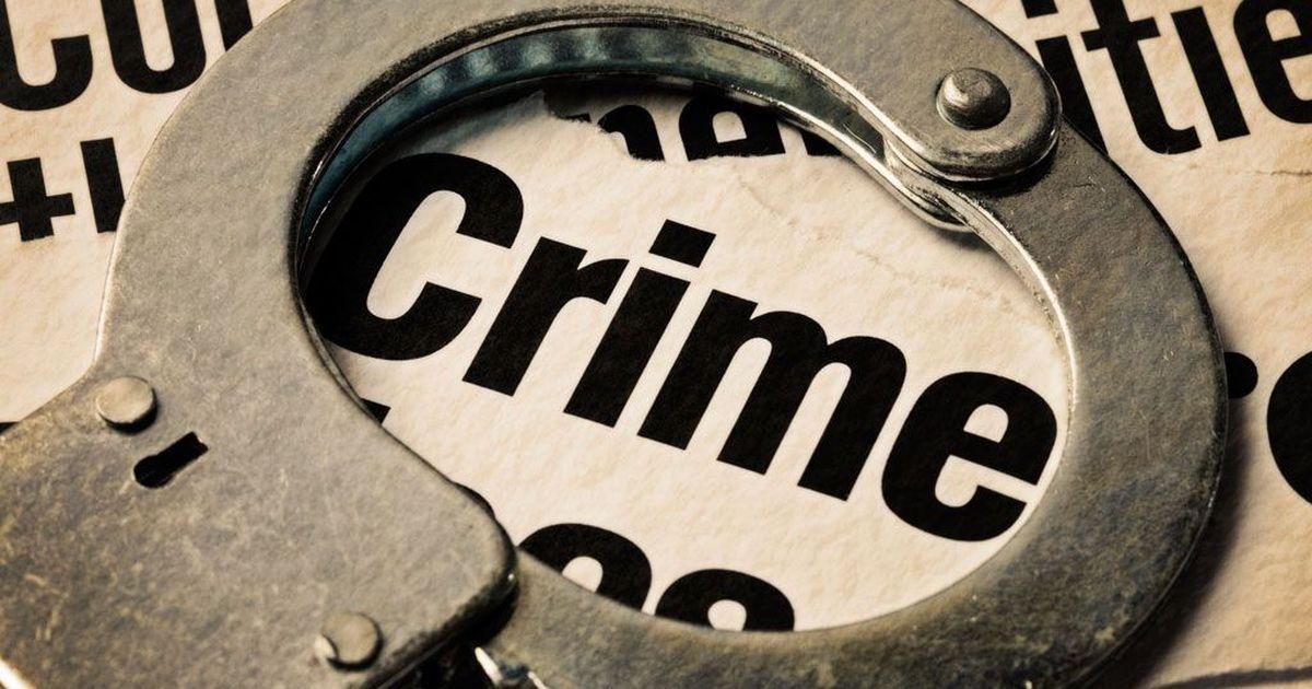 अपराध के मामले में उत्तर प्रदेश देश में सबसे आगे : एनसीआरबी
