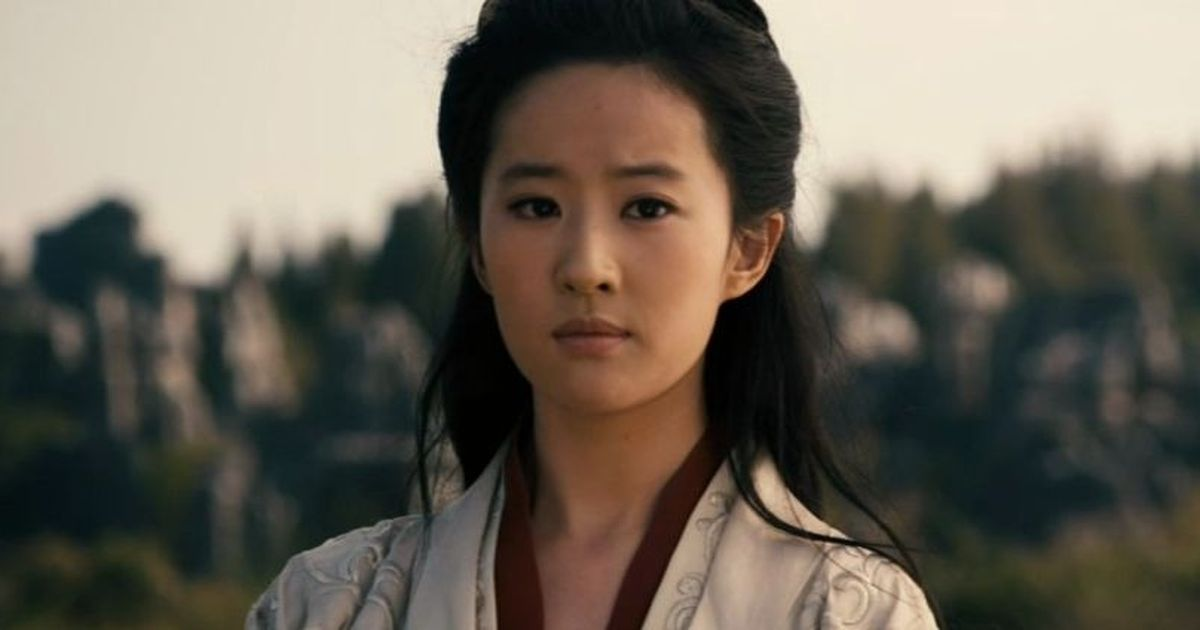 Disney's Live-Action 'Mulan' Casts Liu Yifei in Title Role