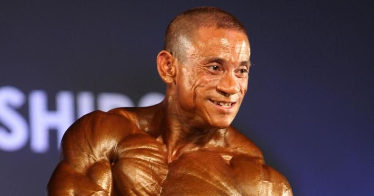 World Aids Day: Meet Pradip Singh, HIV positive person and national bodybuilding champion