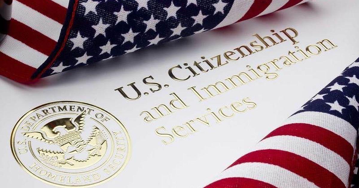 अमेरिका की नागरिकता लेने में भारतीयों के दूसरे स्थान पर रहने सहित दिन के बड़े समाचार