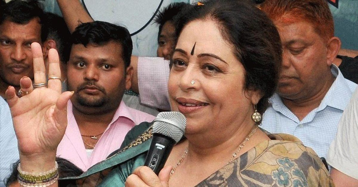 What Kirron Kher could learn from women who actually use public transport