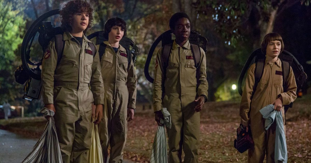 Duffer brothers stole 'Stranger Things' idea from short film, lawsuit claims