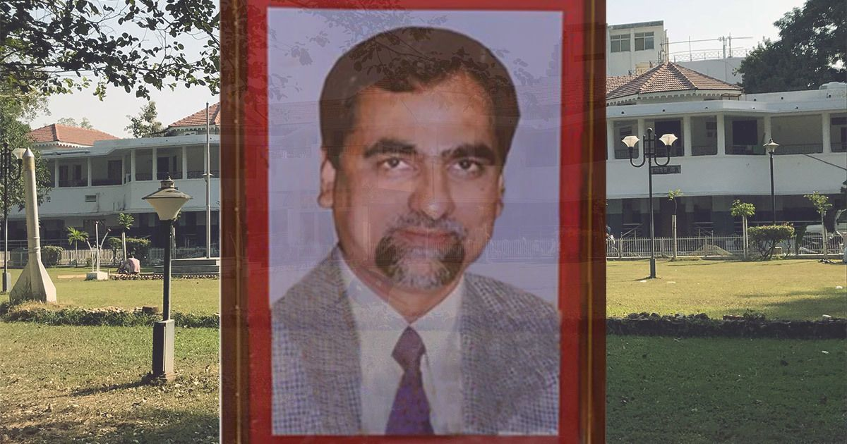 Judge Loya's autopsy document was manipulated by doctor related to a minister, claims Caravan report