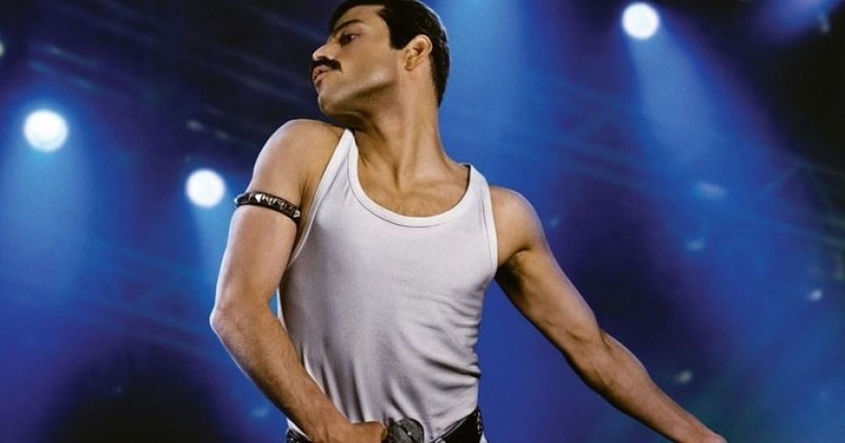 Production Halted on Queen Biopic 'Bohemian Rhapsody'