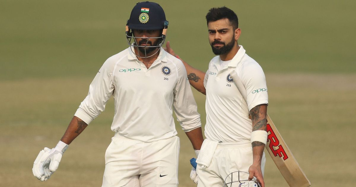 Adelaide Ton in 2014 Was Most Memorable, Says Indian Skipper Virat Kohli