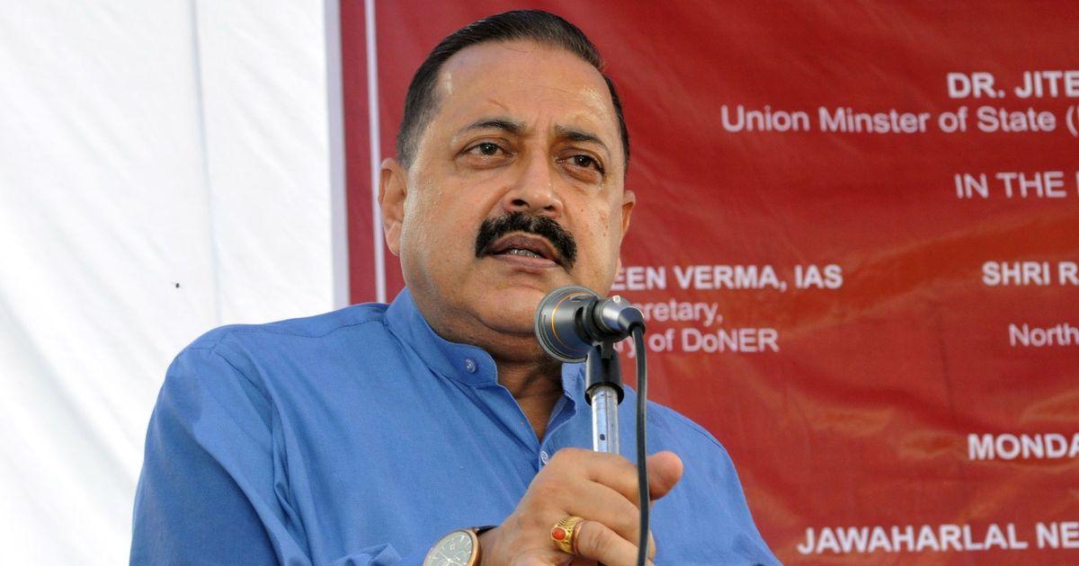 चाहे 2019 हो या 2024, इलेक्ट्रॉनिक वोटिंग मशीनें आगे भी गड़बड़ ही रहने वाली हैं : जितेंद्र सिंह