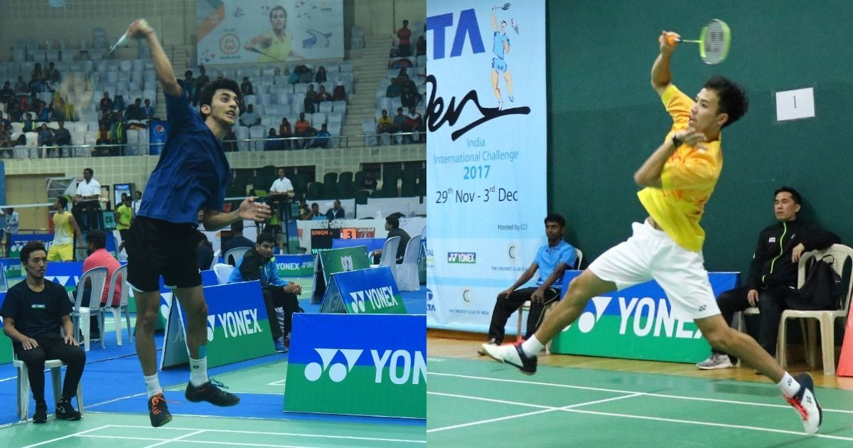 Standing between Lakshya Sen and Tata Open title is Thai comeback man Sitthikom Thammasin
