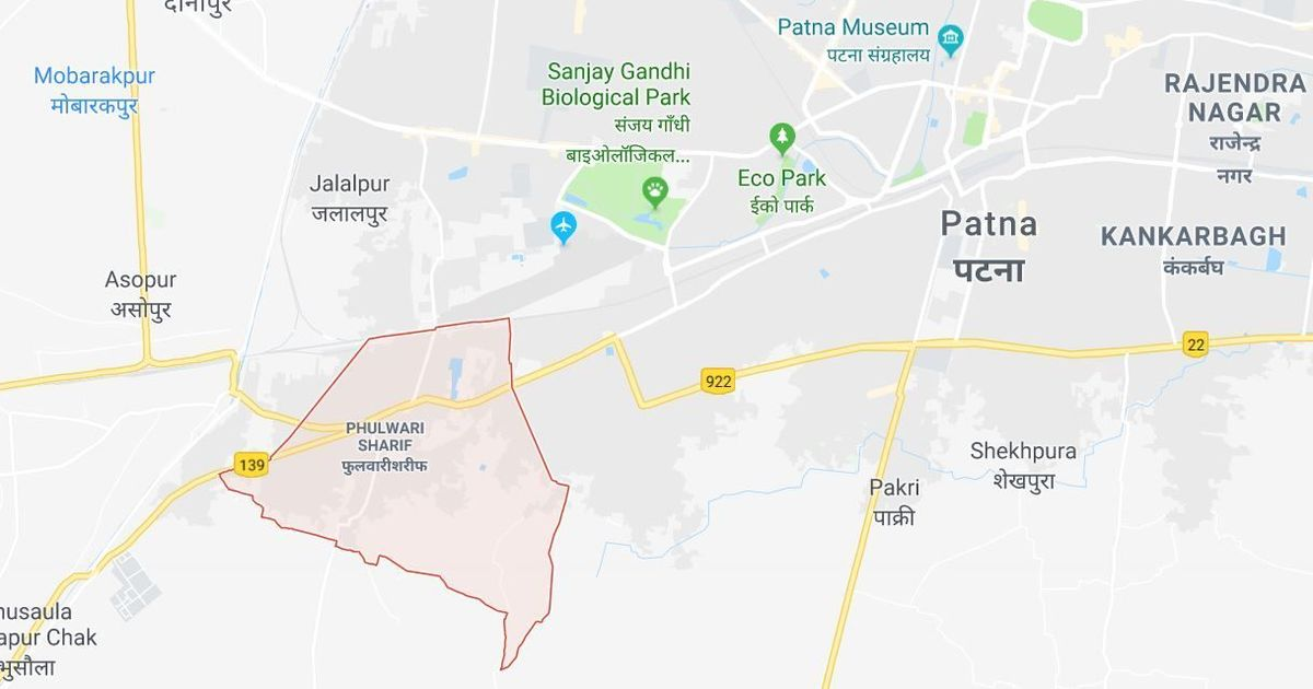 Bihar: 10 arrested after firing at religious procession triggers clashes in Patna