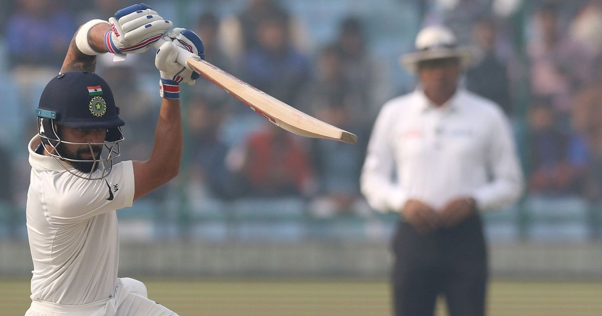 Record-breaking spree: Virat Kohli becomes first captain in Test history to score six 200s