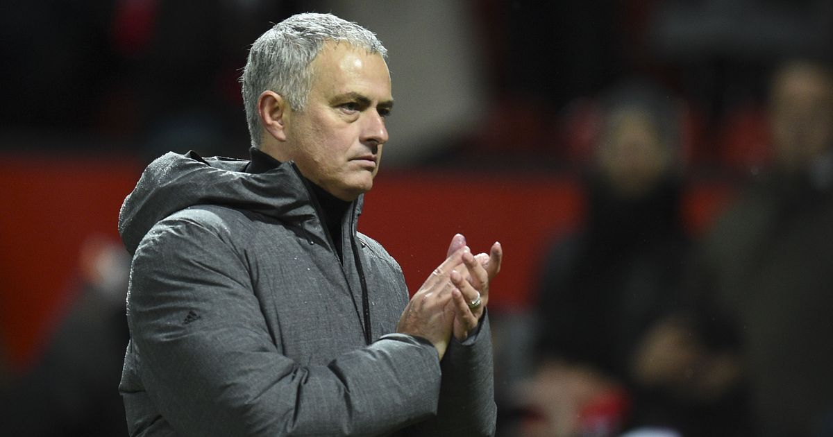 Mourinho lauds De Gea's match-winning saves versus United in a Premier League classic