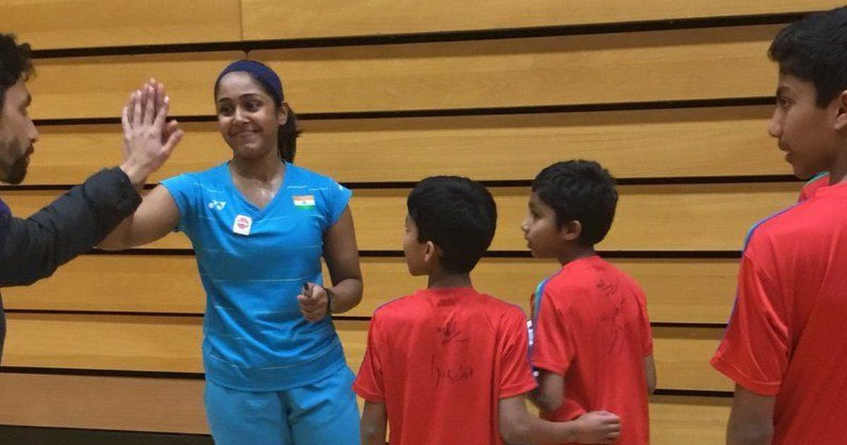 Badminton: Tanvi Lad wins Welsh International future series