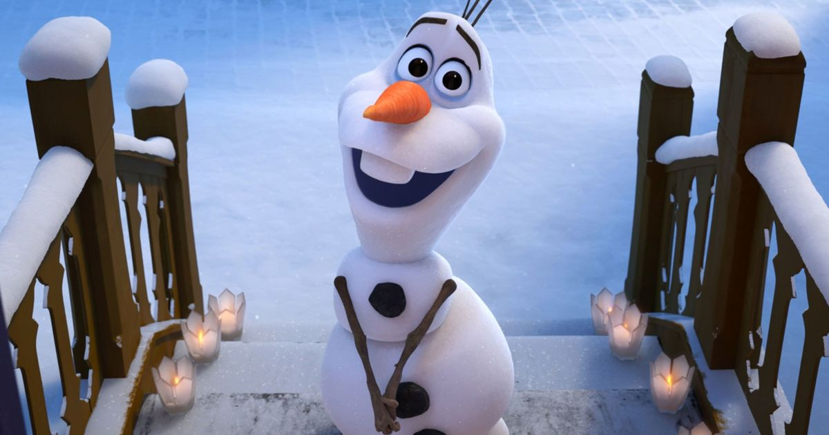 Disney to remove 'Frozen' short playing before 'Coco', claim reports