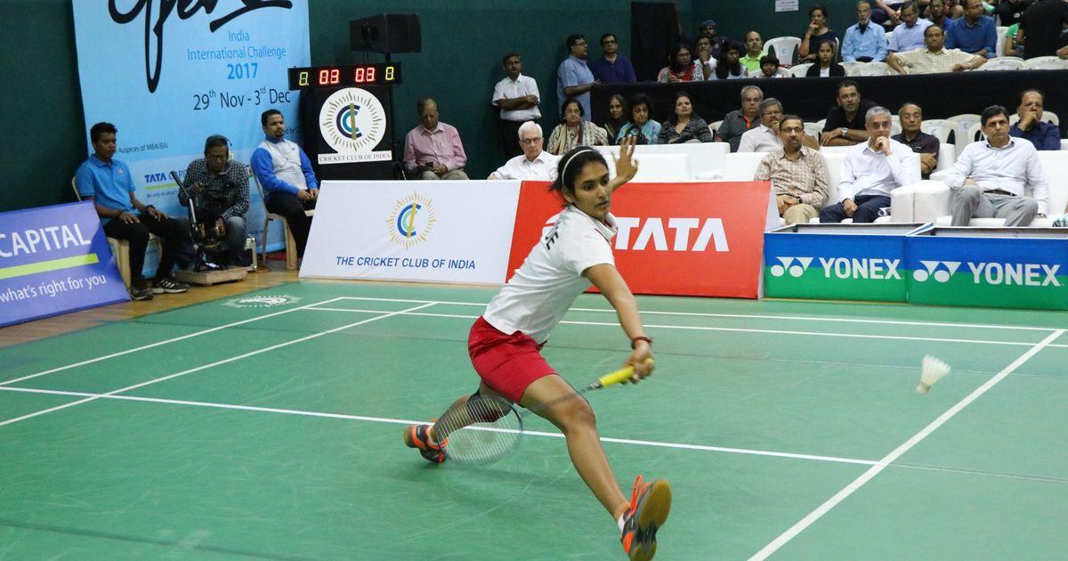 Tata Open champion Ruthvika Shivani Gadde wants nothing more than an injury-free season